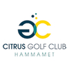 Golf Citrus - Executive Course Logo