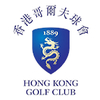 Hong Kong Golf Club - Deepwater Bay Logo