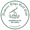 Nuwara Eliya Golf Club Logo