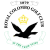 Royal Colombo Golf Club Logo