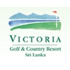 Victoria Golf &amp; Country Resort Logo