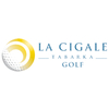 Tabarka Golf Course - Championship Course Logo