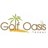 Golf Oasis Tozeur - Executive Course Logo