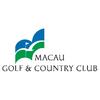 Macau Golf & Country Club Logo