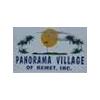 Panorama Village Golf Course Logo