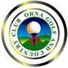 Orna Golf & Country Club - North Course Logo