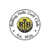 Rolling Hills Golf Club Logo