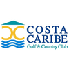 Costa Caribe Golf & Country Club - Front Nine Logo