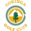 Coringa Golf Club Logo