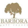 Golf Resort Barbora Logo