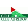 Golf Club Alfredov Logo