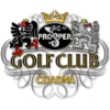 Prosper Golf Resort Celadna - New Course Logo
