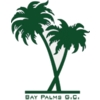 South at Bay Palms Golf Complex Logo