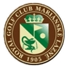 Royal Golf Club Marianske Lazne - Championship Course Logo