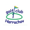 Golf Club Harrachov Logo
