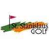 St. Stanislaus Golf Course Logo