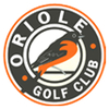 Oriole Golf Club Logo