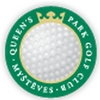 Queen's Park Golf Club Mysteves - Club Course Logo