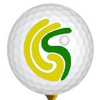 Golf Club Semily Logo