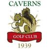 Florida Caverns Golf Course Logo