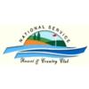 NSRCC SAFRA Resort - Airforce/Navy Logo