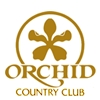 Orchid Country Club - Dendro/Vanda Logo