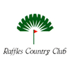 Raffles Country Club - Palm Course Logo
