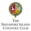 Singapore Island Country Club - New Course Logo