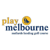 Mallards Landing Golf Course at Melbourne Logo