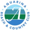 Aquarina Country Club Logo