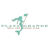 Playa Grande Golf Course Logo
