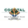 Cocotal Golf &amp; Country Club Logo