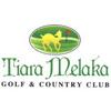Tiara Melaka Golf & Country Club - Woodland Course Logo