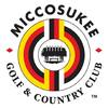 Barracuda/Marlin at Miccosukee Golf & Country Club Logo