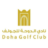 Doha Golf Club - Academy Course Logo