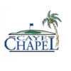 Caye Chapel Golf Resort Logo