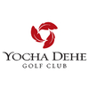 Yocha-De-He Golf Club Logo