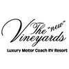 The New Vineyards Golf Course Logo