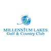 Millennium Lakes Golf & Country Club Logo