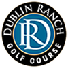 Dublin Ranch Golf Course Logo