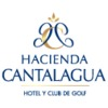 Hacienda Cantalagua Hotel & Country Club Logo