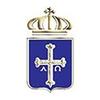 Centro Asturiano de Mexico Logo
