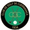 Club de Golf Cuernavaca Logo