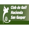 Club de Golf Hacienda San Gaspar Logo