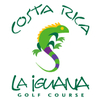 La Iguana Golf Course Logo
