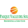 Valle del Sol Golf Course Logo