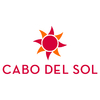 Cabo del Sol - The Desert Golf Course Logo