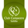 Club Campestre Saltillo Logo