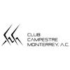 Club Campestre Monterrey - Silla/Mitras Course Logo