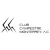 Club Campestre Monterrey - Mitras/Sierra Course Logo
